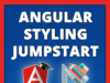 Angular Styling