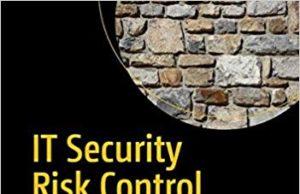 IT Security Risk Control Management - An Audit Preparation Plan
