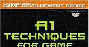 Ai Techniques For Game Programming