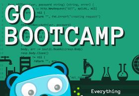 Go Bootcamp