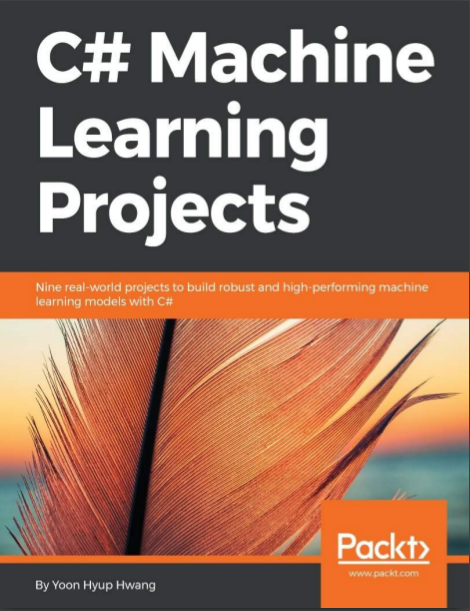 C# Machine Learning Projects