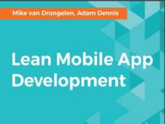 Lean Mobile App Development