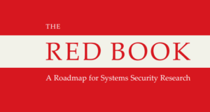SysSec Red Book