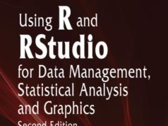 Using R and R Studio for Data Management
