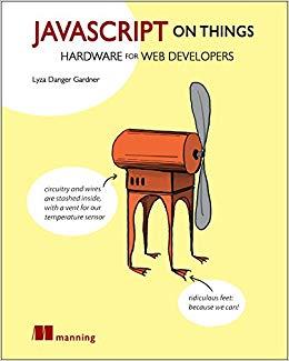 JavaScript on Things pdf